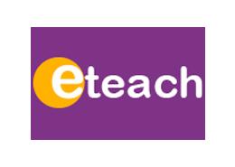 The logo of eteach