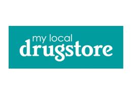 Logo of My Local Drugstore