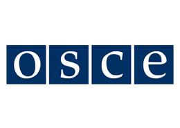 Logo of OSCE