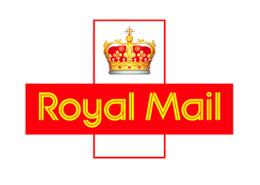Logo of Royal Mail
