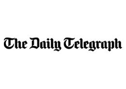 The Daily Telegraph - logo