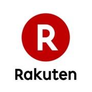 Logo of Rakuten