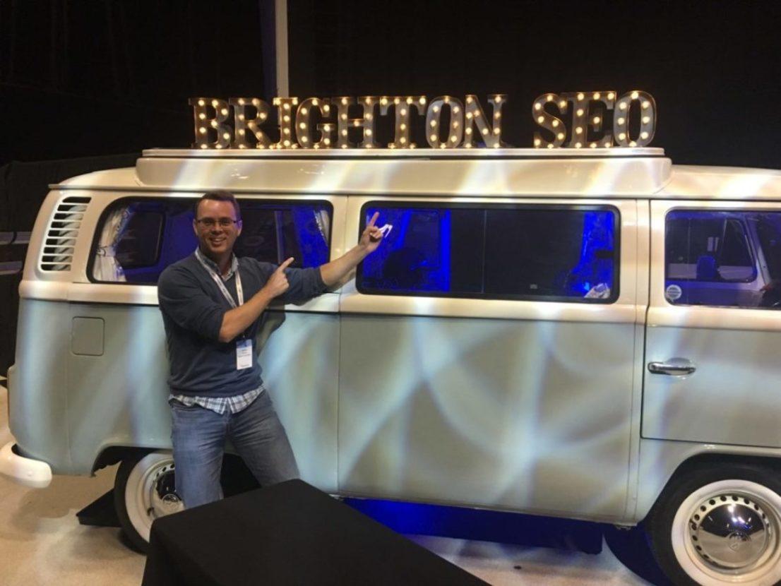Brighton SEO & Relton Associates