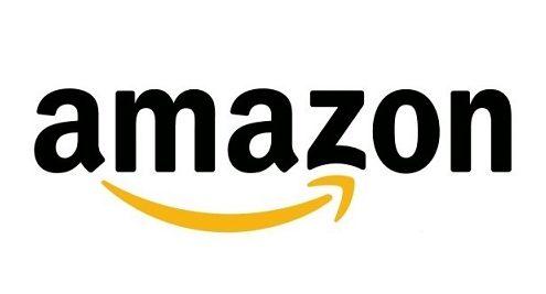 Logo of Amazon